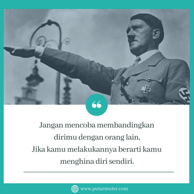 quotes adolf hitler