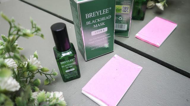 Breylee ampuh