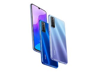 Huawei Enjoy 20 Pro price