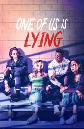 One of Us Is Lying Temporada 1