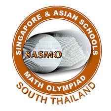 ข้อสอบคณิตศาสตร์ SASMO 2015 Primary 2 [Singapore and Asian Schools Math Olympiad]
