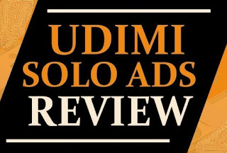 Review Udimi Solo Ads