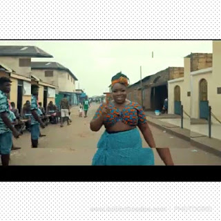 Queen Haizel - Y3m3d3 (Official Music Video)