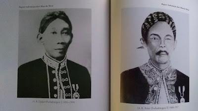 Sejarah Kabupaten Indramayu dan Nama-nama Bupatinya Dari Masa Ke Masa