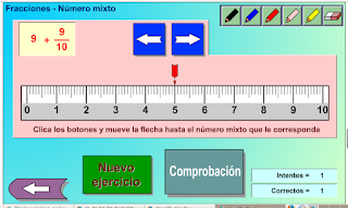 http://primerodecarlos.com/QUINTO_PRIMARIA/UNIDAD_7/actividades/matematicas/nummixt1c.swf