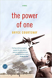 The Power of One: A Novel by Bryce Courtenay