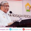 Gubernur Sulawesi Tenggara Minta Otoritas Jasa Keuangan Bantu Besarkan Bank Sultra