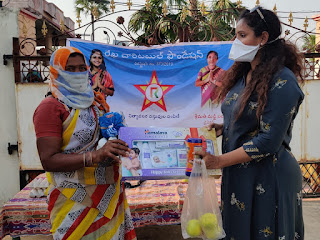 rekha-trust-helping-bihari-in-hyderabad