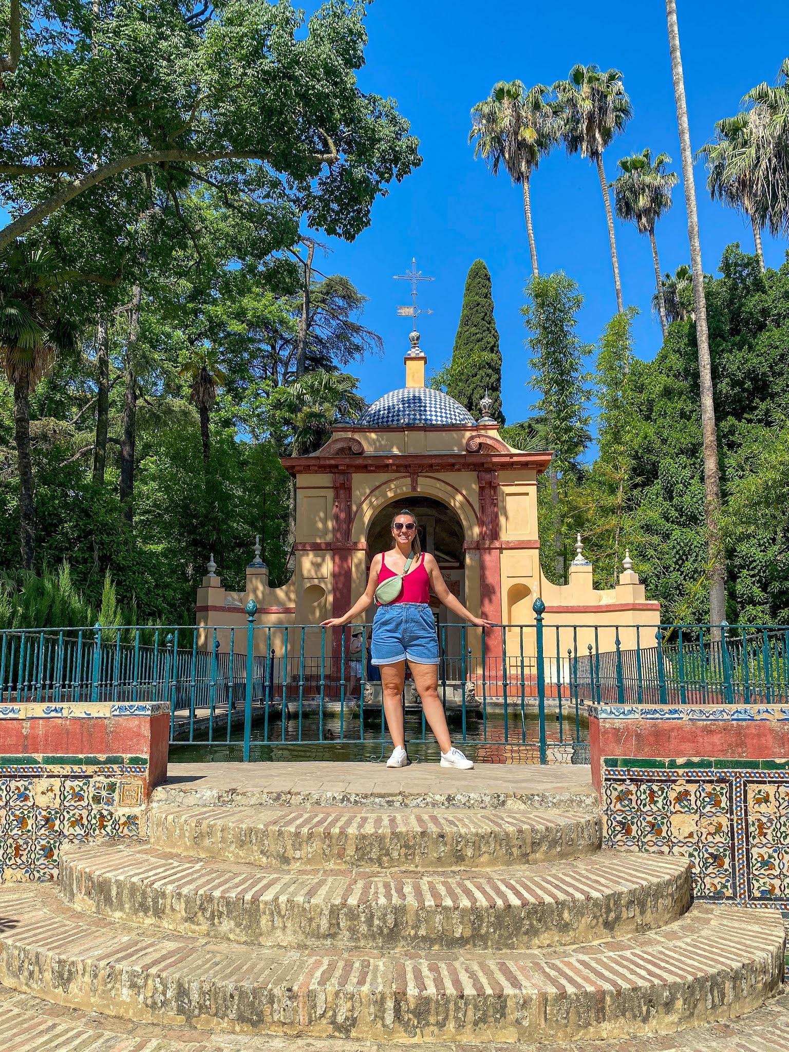 3 jours à Séville