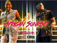 Nsoki - African Sunrise Feat. Rayvanny (Afro Naija) [Download]
