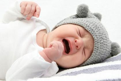 Cara atasi bayi kembung perut