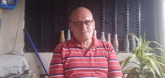 Personajes: Víctor Manuel Hidalgo Carranza