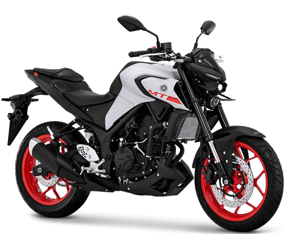 Yamaha Resmi Launching Facelift MT-25