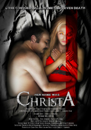 Her Name Was Christa 2020 Full Movie Download BRRip 720p Dual Audio In Hindi English