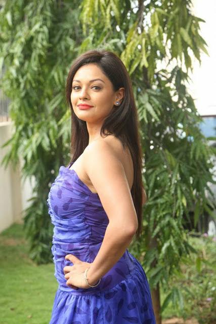 Pooja Kumar Photos