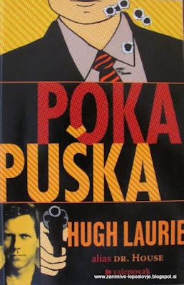 Kriminalno satirični roman