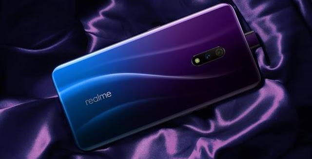 Spesifikasi Lengkap Realme X dan Realme X Lite, Simak Review Singkat Beserta Harganya tomsheru.com