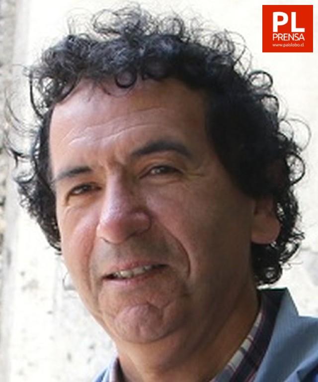 Ricardo Becerra Inostroza