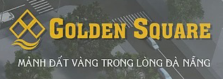 Logo Golden Square Đà Nẵng