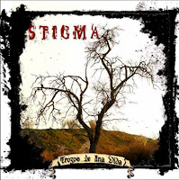 STIGMA13 on Spotify