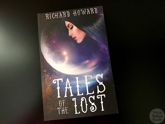 Book Review of Tales of the Lost by Richard Howard