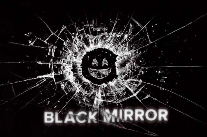 de black mirror , série, tv, netflix
