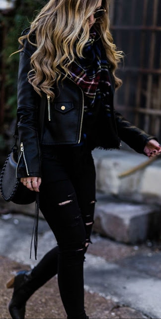 31 Flawless FallWinter Outfits Ideas