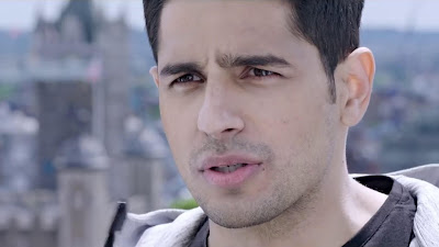 Sidharth Malhotra Whatsapp DP Profile Picture
