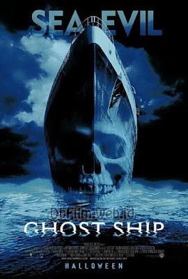 Sinopsis film Ghost Ship (2002)