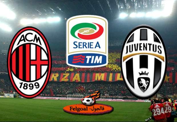 القنوات الناقلو التشكيل المتوقع لمباراة ميلان ويوفنتوس بتاريخ 07-07-2020 الدوري الايطالي