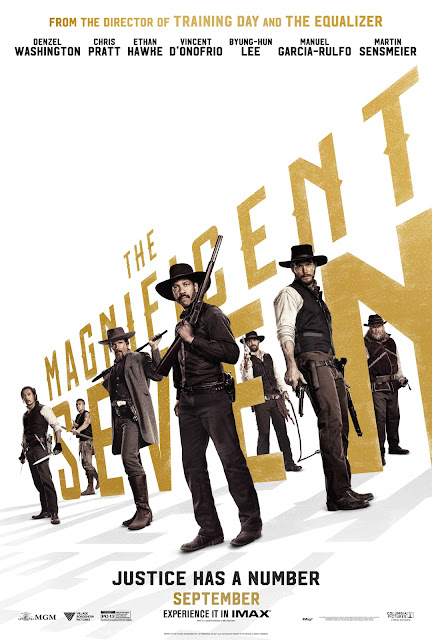 The Magnificent Seven (2016) 720 Bluray Subtitle Indonesia