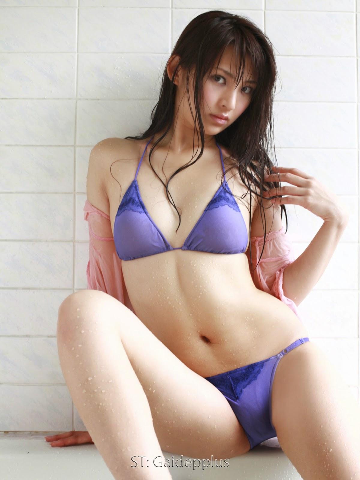 Cute Japanese Bikini 64