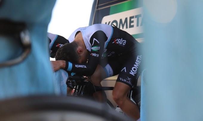 El proyecto juvenil de la Fundación Alberto Contador incorpora a cinco ciclistas en 2021