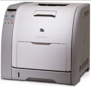 HP Color LaserJet 3700 Printer Driver Download Update