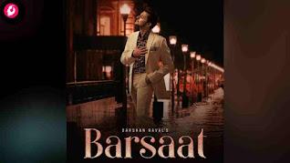 Barsaat Lyrics - Darshan Raval - Judaiyaan Album