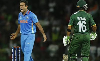 Indian all-rounder Irfan Pathan announces retirement from all forms of Cricket