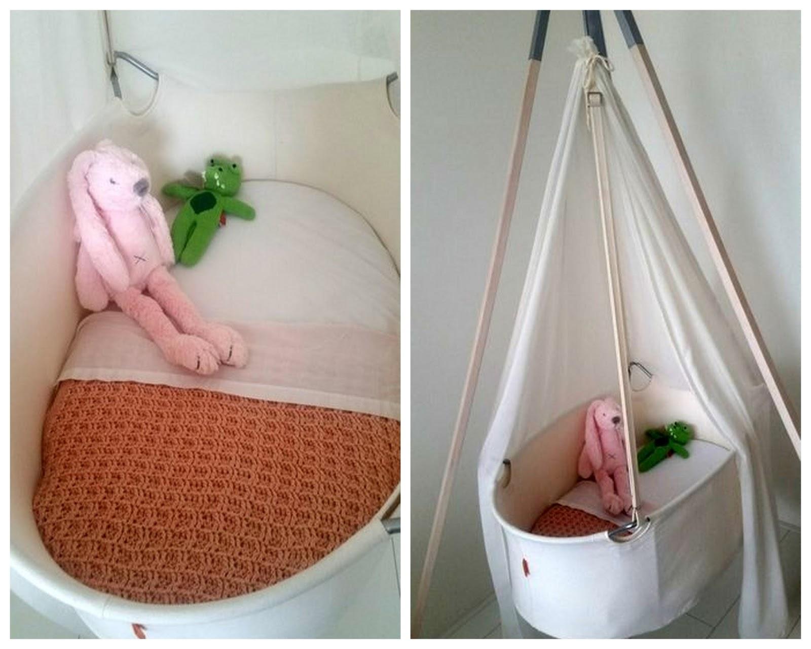 Babydekentje In De Wafelsteek Lindevrouwsweb Bloglovin