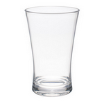 crystal glass in spanish