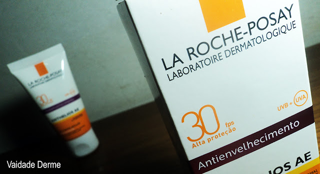 La Roche-Posay Anthelios AE FPS 30 Gel Creme Veloute Protetor Solar