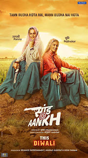 Saand Ki Aankh movie download torrent 1080p 720px, Saand Ki Aankh movie download