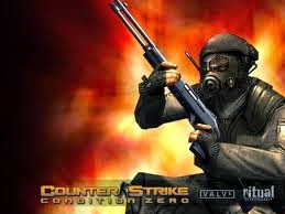 Download Game Counter Strike Condition Zero PC