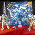 MG 1/100 RX-78-2 Gundam Ver. 3.0 on Display at GBWC 2013 China Event