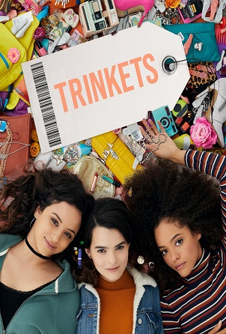 Trinkets Season 2 Hindi Dual Audio Complete Download 480p & 720p All Episode