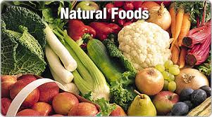 Normal Foods Vs Processed Foods
