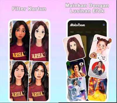 Aplikasi Pengubah Foto Menjadi Anime Terbaik