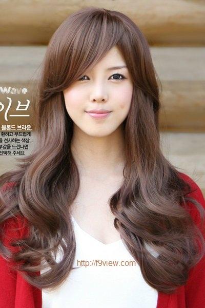 7 Model Rambut Wanita 2019 Korea Paling Stylish Sejujurnya Com