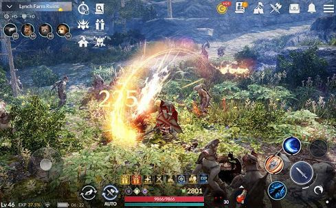 Black Desert Mobile‏ Apk Download Android IOS