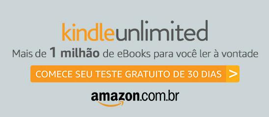 Um mês grátis de Kindle Unlimited