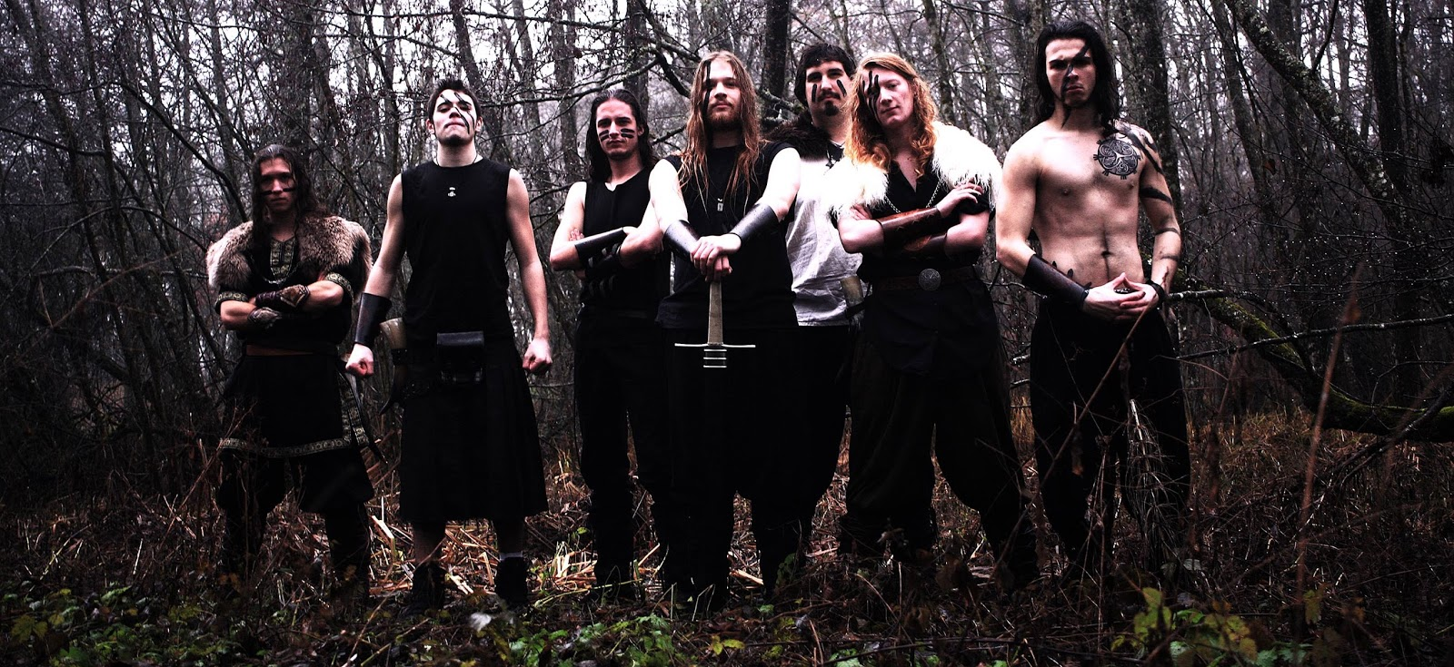Interview with Kaatarakt, Folk Metal Band from Switzerland, Interview with Kaatarakt Folk Metal Band from Switzerland