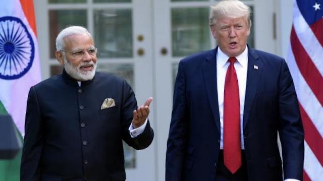 भारत ने अमेरिका को दिया बड़ा झटका, आज से 26 अमेरिकी प्रोडक्ट हो जाएंगे महंगे